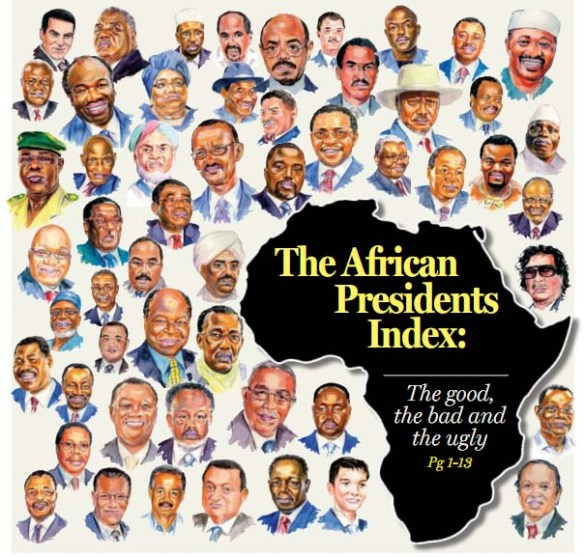 The_African_Presidents