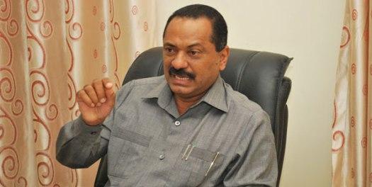 Waziri wa Nchi Ofisi ya Makamu wa Pili wa Rais wa Serikali ya Mapinduzi Zanzibar (SMZ), Mohammed Aboud Mohammed