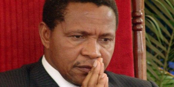 Rais wa Tanzania, Jakaya Mrisho Kikwete
