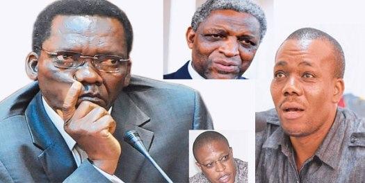 Fedha hizo zilichukuliwa kabla mgogoro huo haujapatiwa suluhisho, kitendo kinachotafsiriwa kuwa kilikuwa na mazingira ya rushwa.