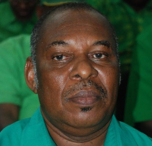 Naibu Katibu Mkuu wa Chama Cha Mapinduzi (CCM) Zanzibar