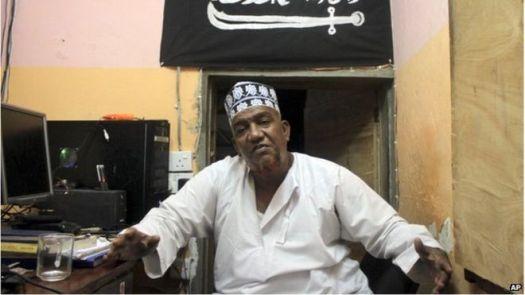 Abubakar Shariff Makaburi ni mmoja wa viongozi wa kiisilamu aliyeuawa na watu wasiojulikana mjini Mombasa