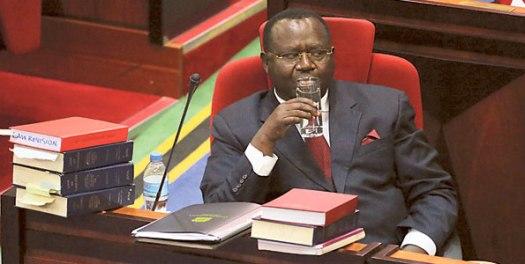 Mwanasheria Mkuu wa Serikali, Jaji Frederick