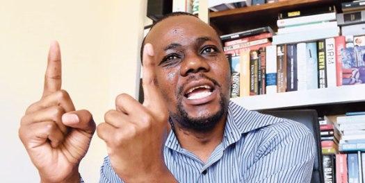 """Kwa hiyo ni wajibu wa PAC kuhakikisha kuwa Taarifa ya CAG inafikishwa Barazani, inajadiliwa na kuamuliwa."""" Zitto"""
