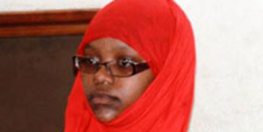 Ummul-Khayr Sadir Abdul (19).