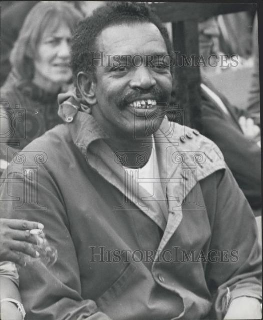 Marehemu Abdulrahman Mohammed Babu