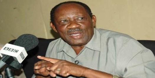 Mkurugenzi Mtendaji wa Taasisi ya Mwalimu Nyerere, Joseph Butiku