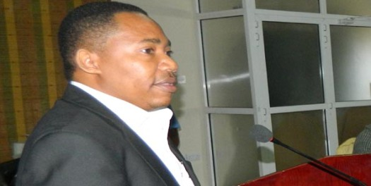 Mkurugenzi wa ZEC, Salum Kassim Ali
