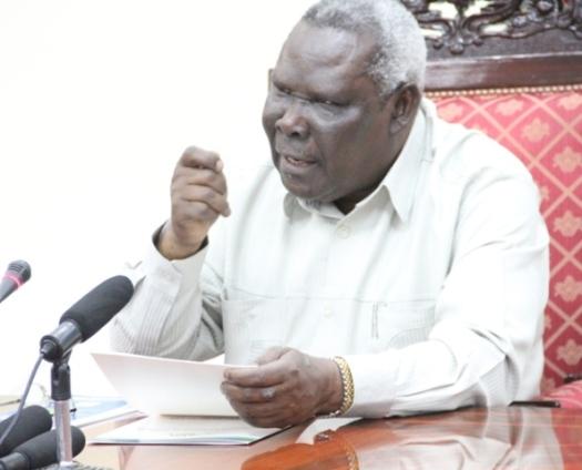Uchaguzi wa kura za maoni katika Jimbo la Mahonda  umelazimika kurejewa leo baada ya kutokea zahma jana