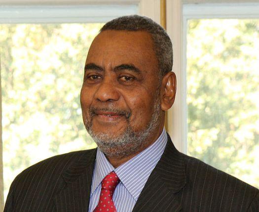 Katibu Mkuu wa Chama Cha Wananchi (CUF) Maalim Seif Sharif Hamad