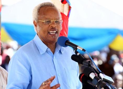 Mgombea wa Urais kwa tiketi ya Chadema Edward Lowassa