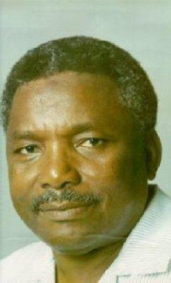 Aliyekuwa Rais wa Zanzibar, Ali Hassan Mwinyi