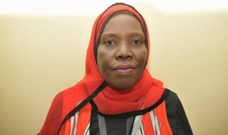 Bi Amina Abdallah Amour