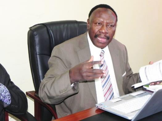 Mwenyekiti wa zamani wa CUF, Profesa Ibrahim Haruna Lipumba