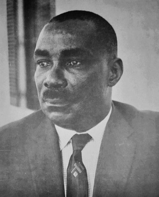Abeid Amani Karume Rais wa kwanza wa Zanzibar