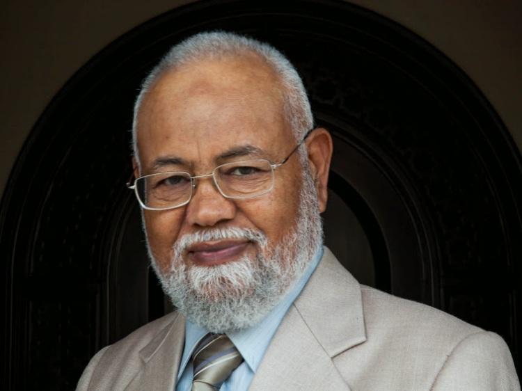 Profesa Ibrahim Noor Sharif Albakry